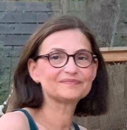 Patricia Arsene