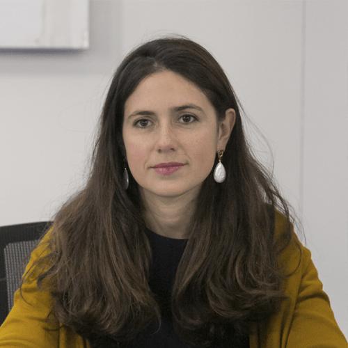 Francesca Talamo