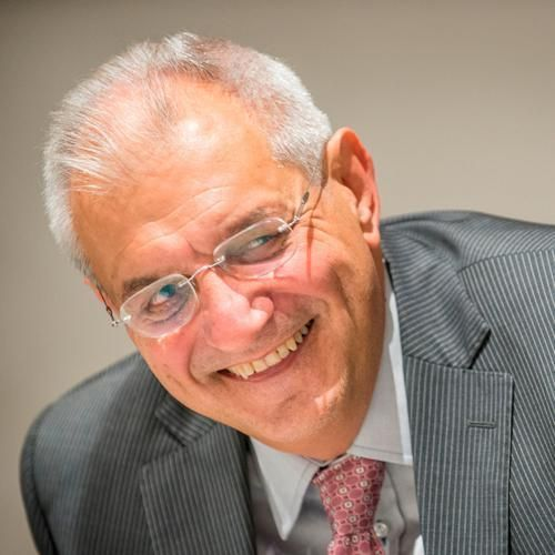 Nikolaos Chatziargyriou