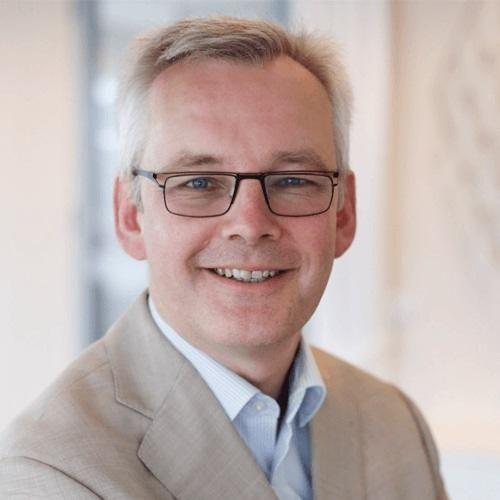 Paul Giesbertz