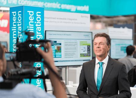Exhibiting Opportunities at Enlit Europe 2020 - Online