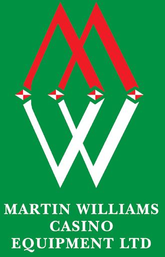 Martin Williams Casino Equipment