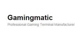 Gamingmatic Kft