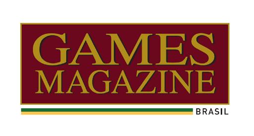 Games Magazine Brazil