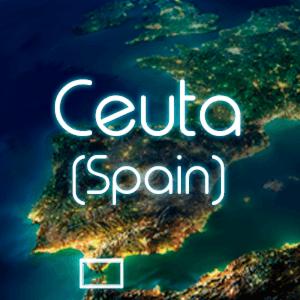 CITY OF CEUTA - SPAIN