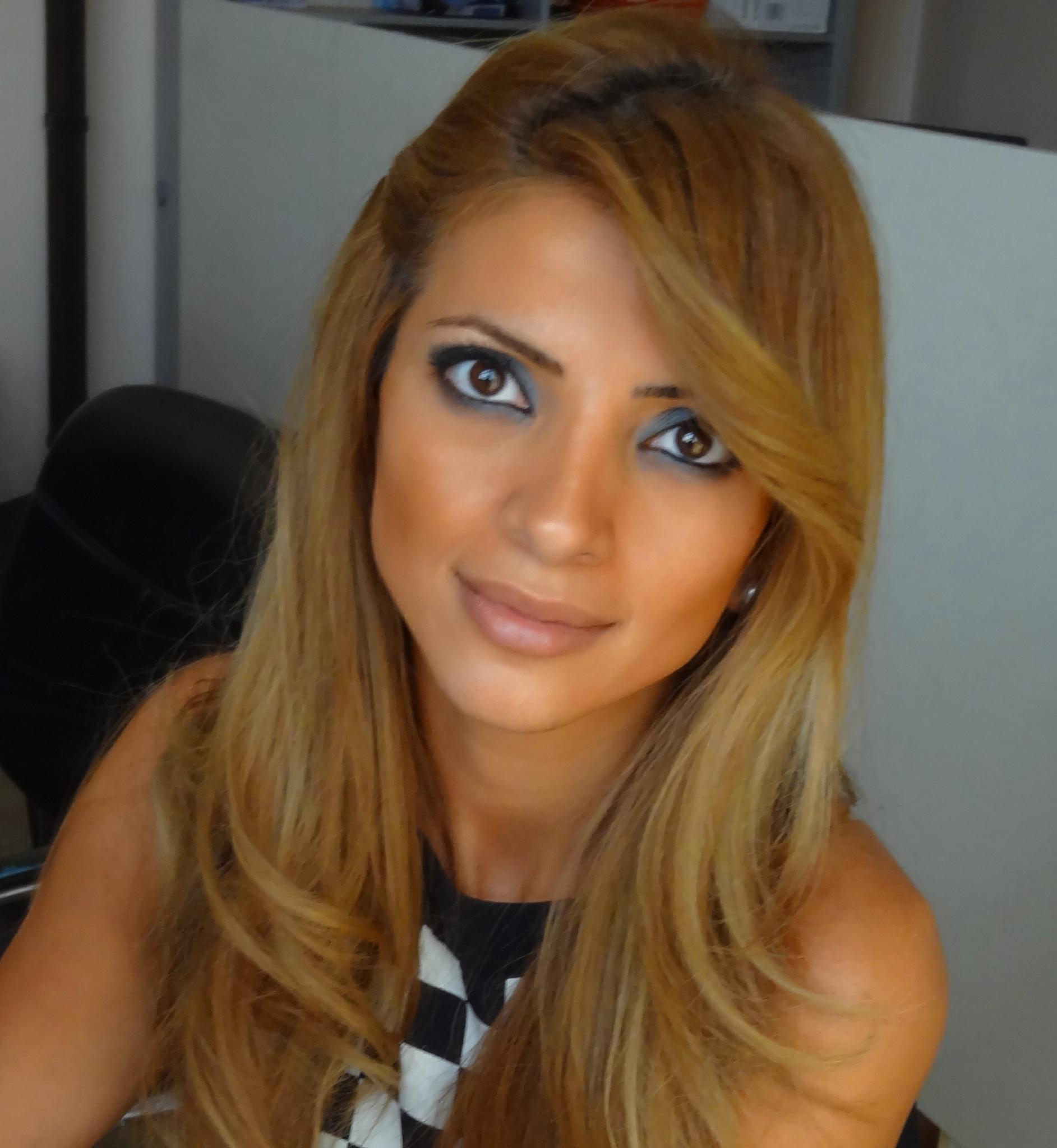 Anna Shahbazyan