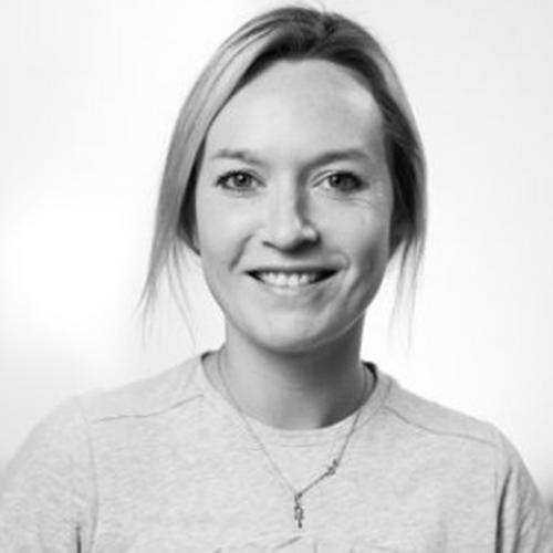 Sophie Metcalfe