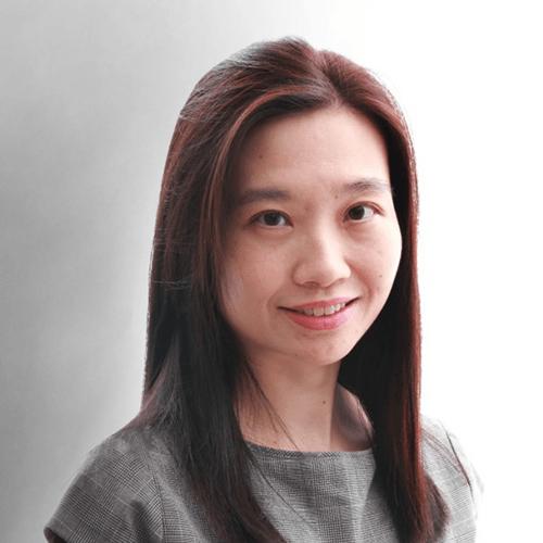 Yolanda Chong