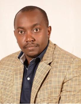 Vincent Wakaba