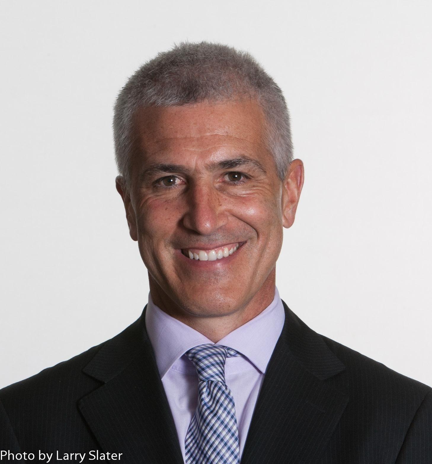 Chris Bevilacqua