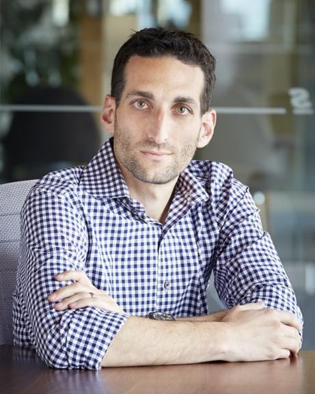 Benjie Levy
