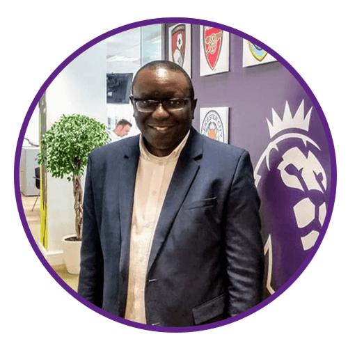 Emeka Enyadike