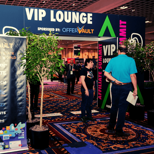 VIP LOUNGE (RESERVED)