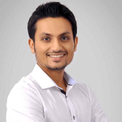 Ayush Goyal
