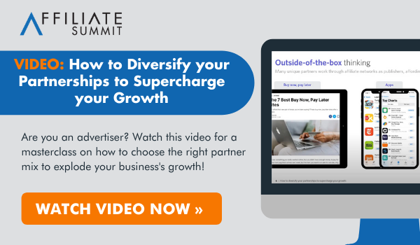 diversify partnerships supercharge growth
