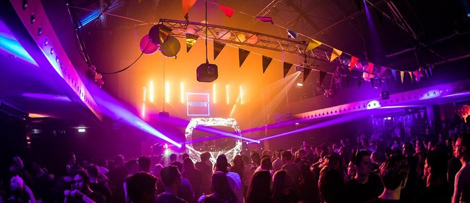 panama night club