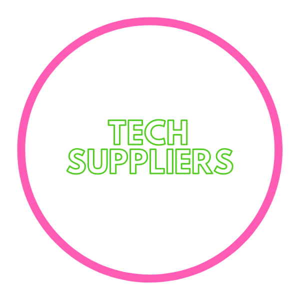 tech suppliers