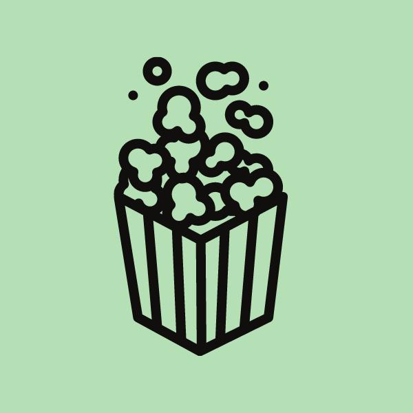 Popcorn Break