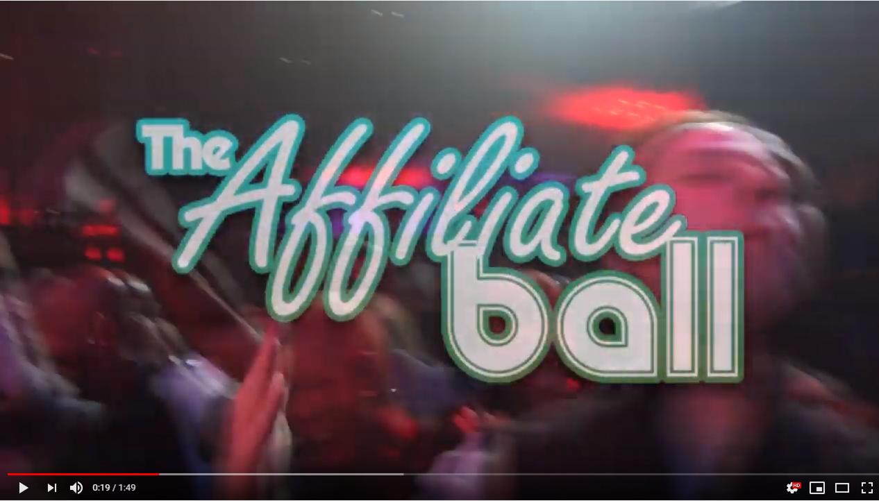 affiliate ball