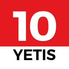 10-yetis