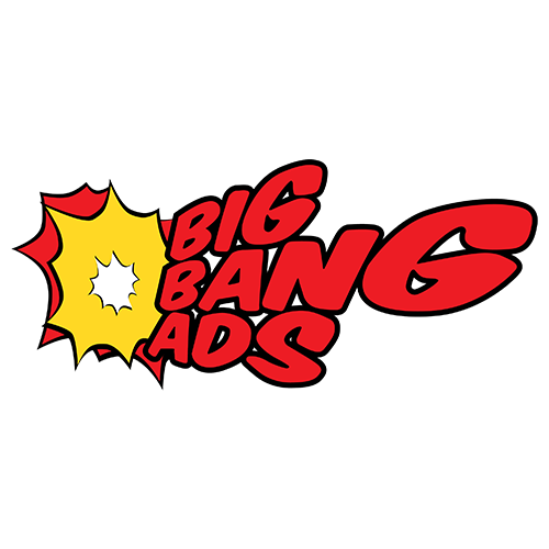 Big Bang Ads