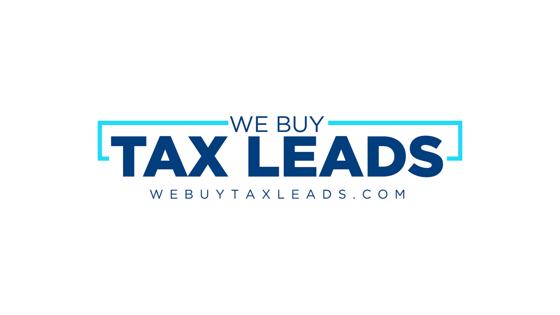 We Buy Tax Leads