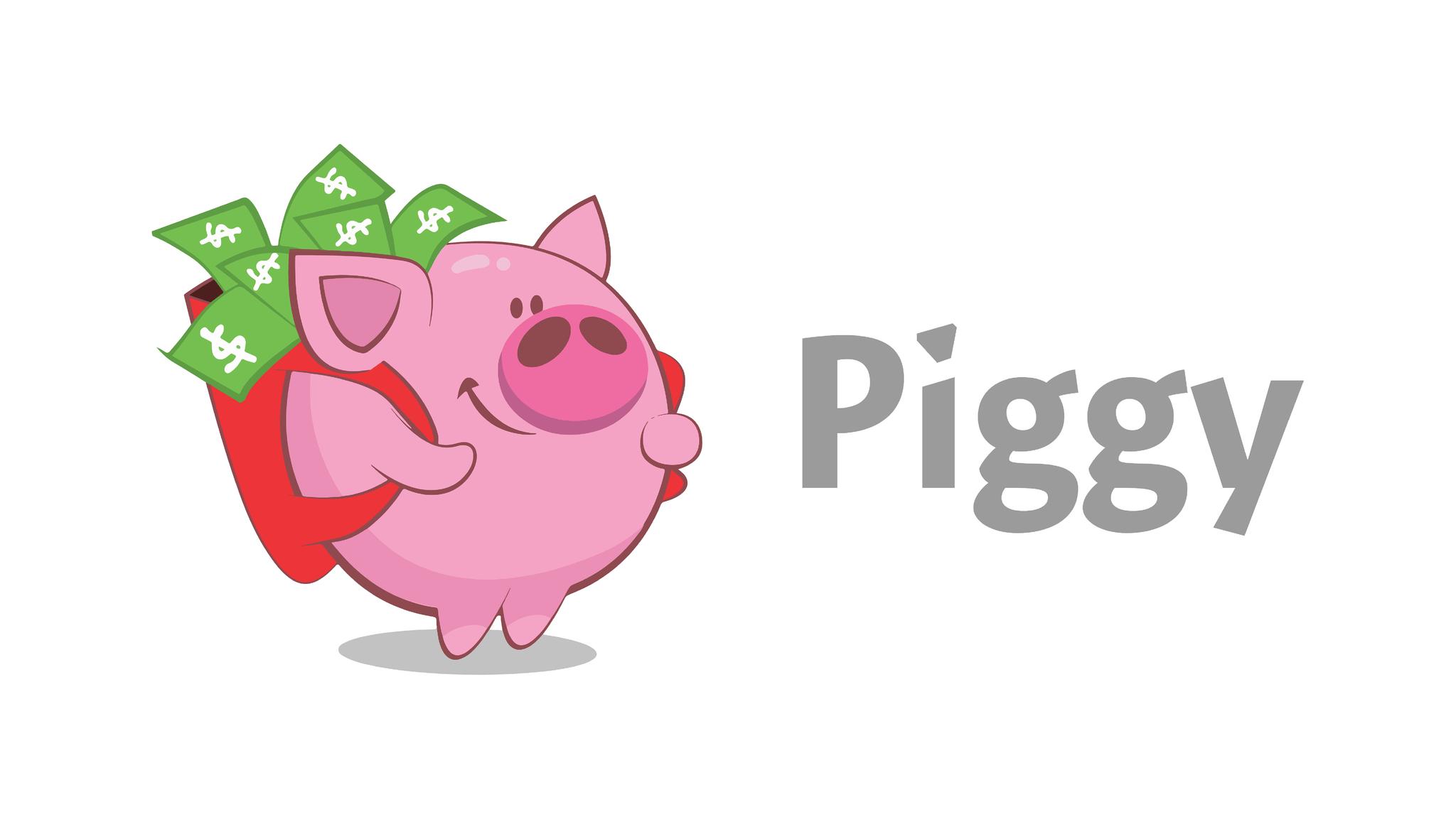 Join Piggy