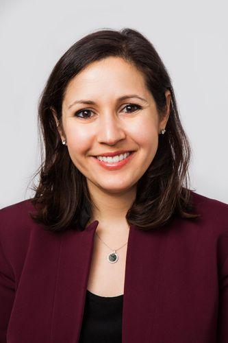 Nicole Silver