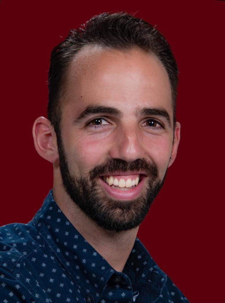 Alberto Benarroch