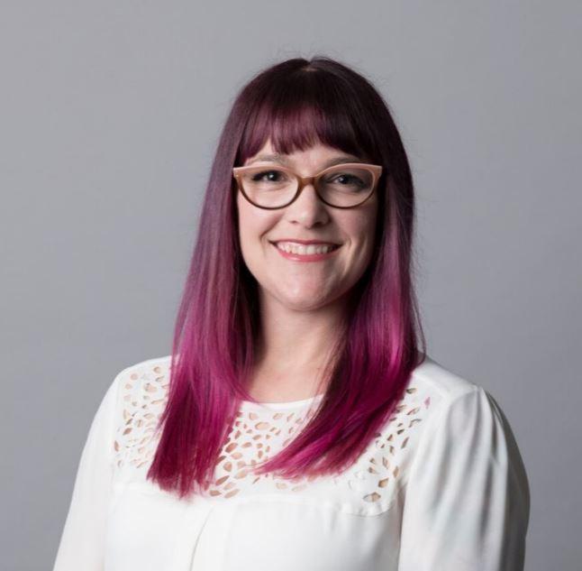 Nicole Ron