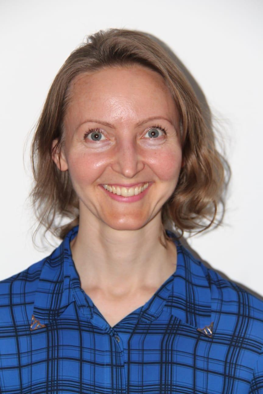 Alina Zagaraite