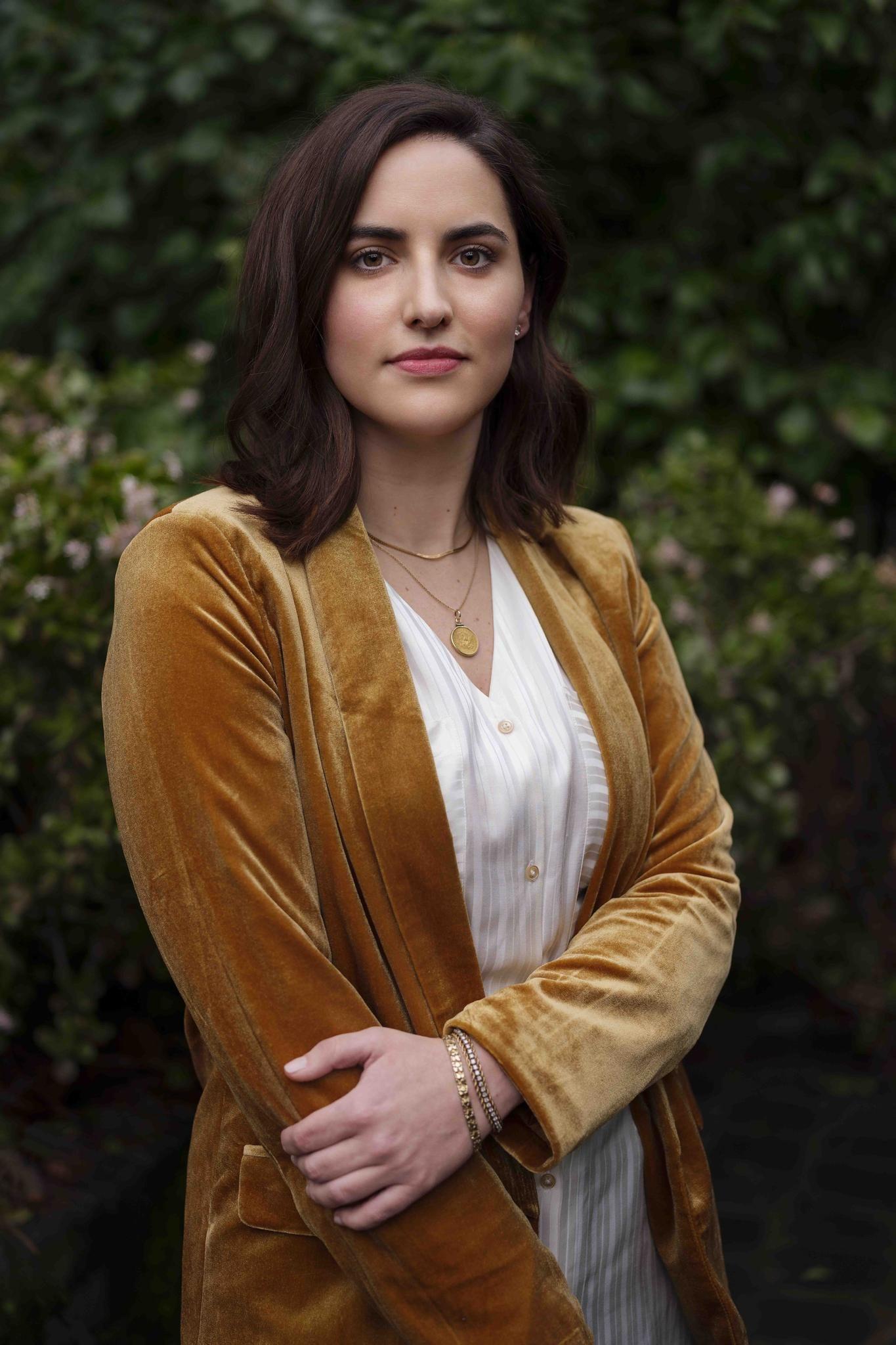 Ashley Nicholas