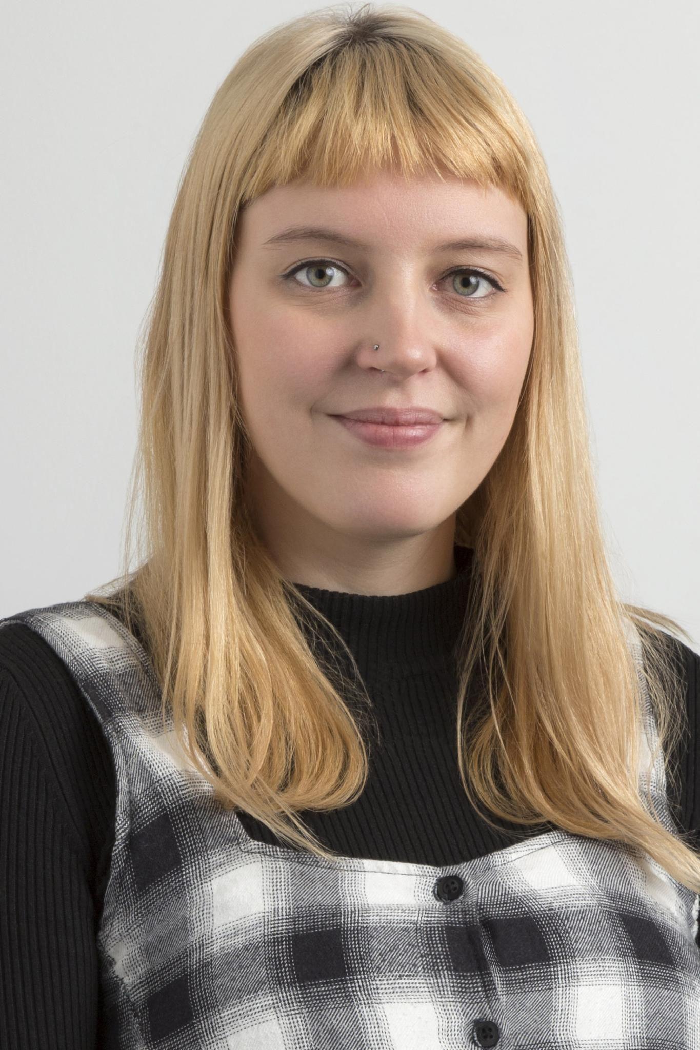 Christina Weaver