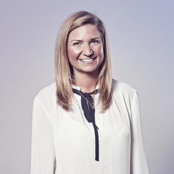Joelle Hillman
