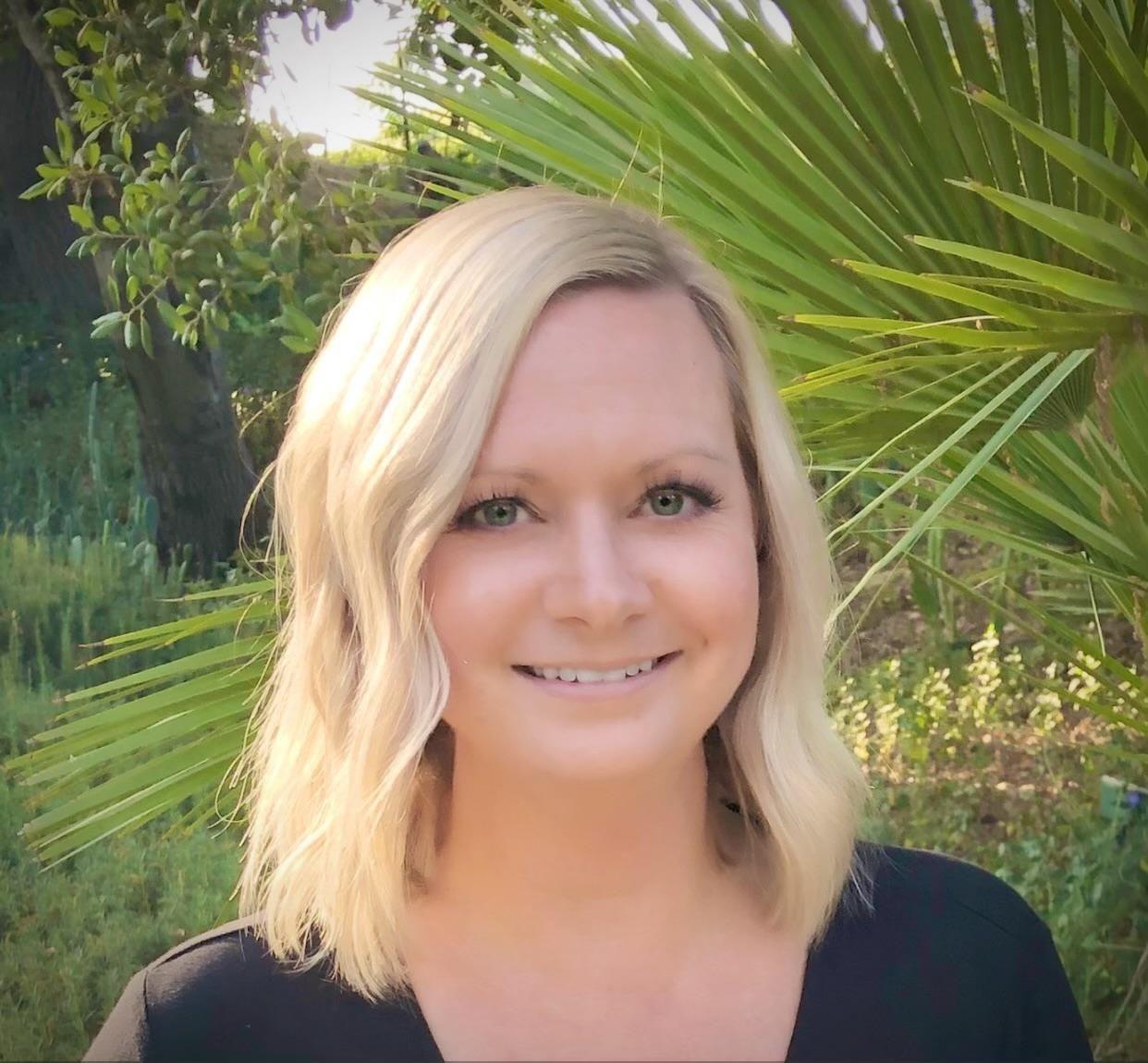 Jessica Weisman