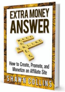 Extra Money Answer