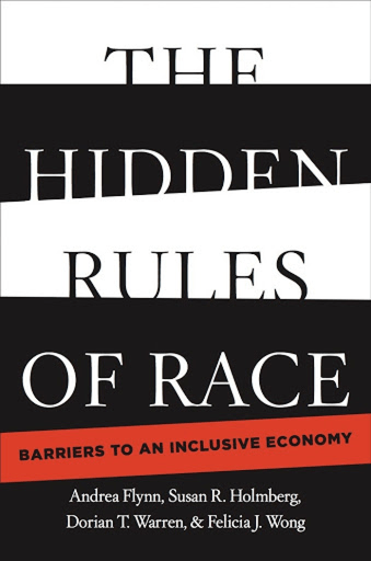 The Hidden Rules of Race