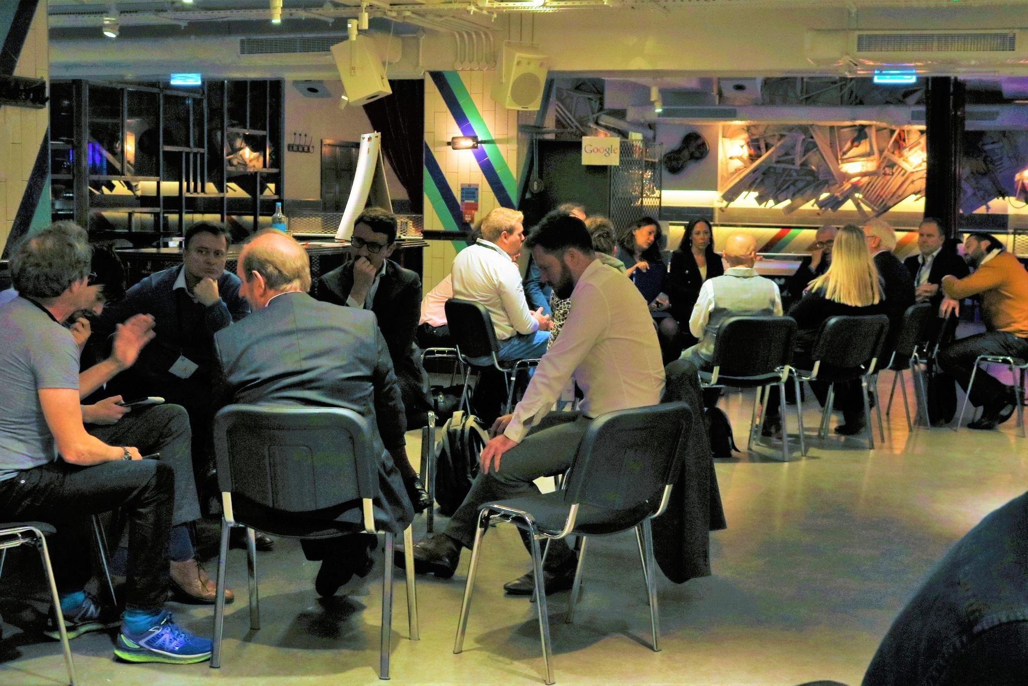 Ampersand London Assembly 2019