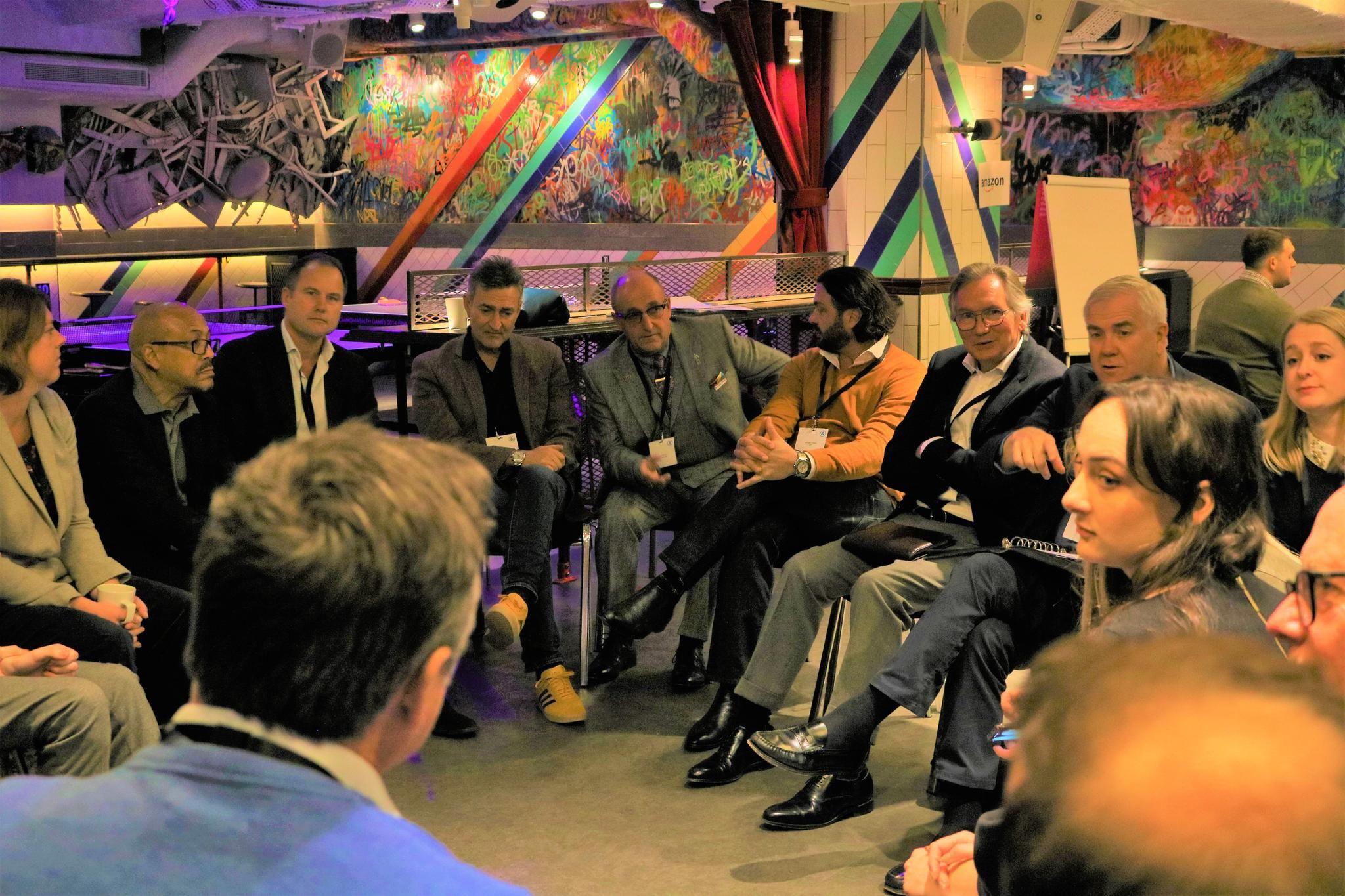 Ampersand London Assembly