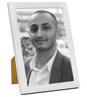 Syed Hassan, Business Development Manager