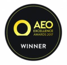 AEO Winner 2017