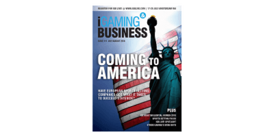 iGaming Business Magazine