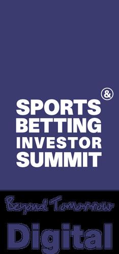 Sports Betting Investor Summit Digital