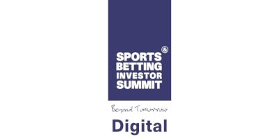 Sports Betting Investor Summit Digital