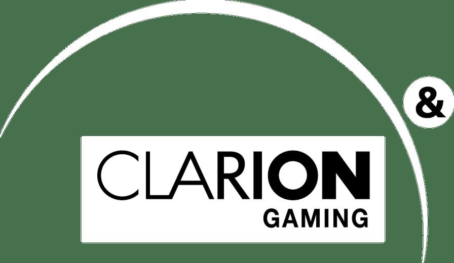 Clarion Gaming Logo