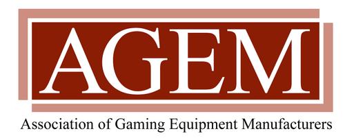 Association of Gaming Equipment Manufacturers (AGEM)