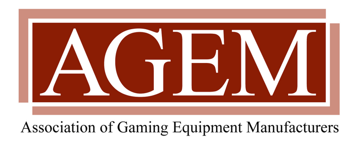 Association of Gaming Equipment Manufacturers (AGEM)