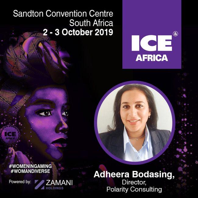 Women In Gaming: Adheera Bodasing