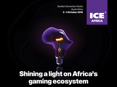 Clarion shine a light on ICE Africa creative