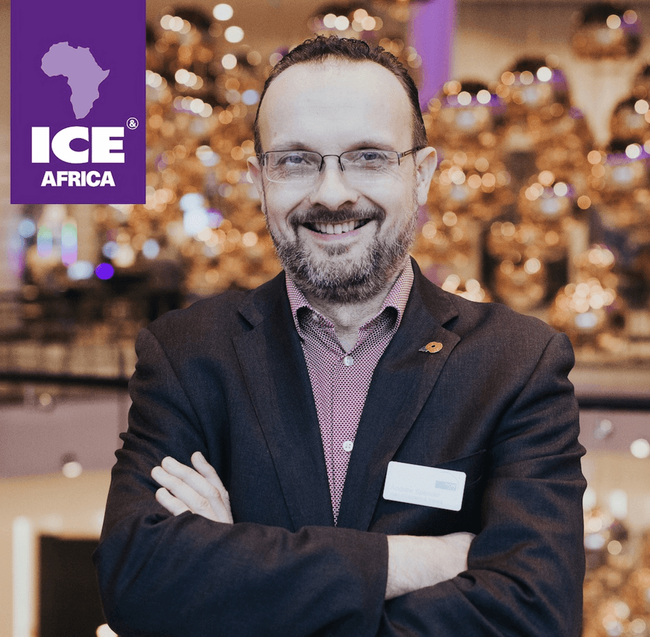 TGA to bring tailored masterclasses to ICE Africa